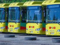 В Бишкеке восстановят автобусный маршрут №5