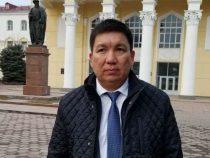 Жанат Бейшенов назначен министром транспорта и дорог