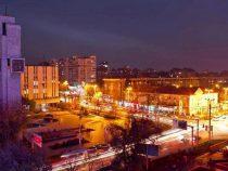 В Бишкеке планируется установить «умные» светофоры