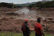 Прорыв дамбы в Бразилии: число жертв возросло до 99