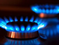В селе Лебединовка временно отключили газ