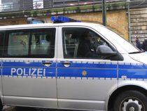 В Германии эвакуировали пассажиров поезда