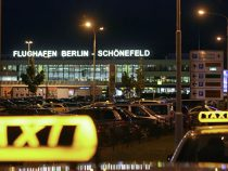 В восьми крупных аэропортах Германии пройдут забастовки
