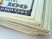 Выплаты по госдолгу будут ежегодно расти