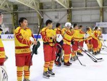 Сборная Кыргызстана по хоккею сыграет в отборе на чемпионат мира