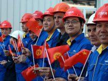 Около 12 тысяч иностранцев ежегодно приезжают в Кыргызстан на заработки