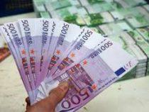 Государства еврозоны в этом году прекратят выпуск банкнот в 500 евро