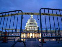 Бюджетный кризис в США стал самым длинным в истории