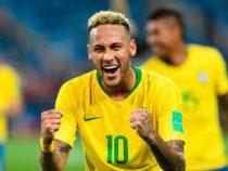 Неймара назвали самым дорогим футболистом планеты