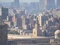 В Египте начали строить небоскреб высотой в 385 метров