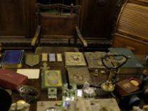 В Ташкенте нашли старинный клад стоимостью около $1 млн