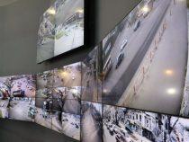 Камеры в рамках проекта «Безопасный город» будут фиксировать нарушение ПДД круглосуточно