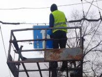 «Безопасный город». 10 перекрестков Бишкека приводят в порядок перед установкой камер
