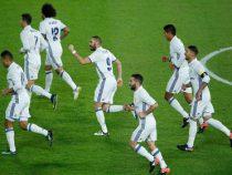Названы самые доходные футбольные клубы Европы