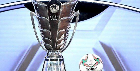 Стали известны суммы призовых, которые получат участники Кубка Азии по футболу