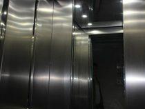 Семь современных лифтов установлены в некоторых домах столицы