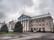 В call-центре мэрии Бишкека сменились номера