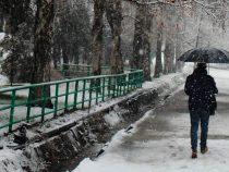 Синоптики рассказали о погоде в первых числах февраля