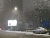 В Кыргызстане ожидается небольшое понижение температуры воздуха