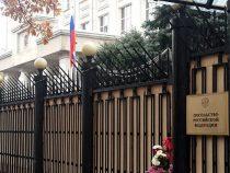Новым послом России в Кыргызстане стал Николай Удовиченко