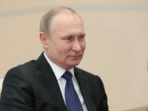 Владимир Путин приедет в Кыргызстан