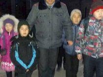 В Бишкеке проводится рейд «Пешеход»