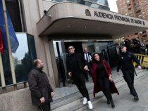 Роналду получил условный срок и 19 миллионов евро штрафа