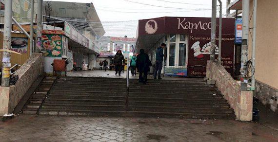 Мэрия Бишкека продолжает наводить порядок на рынках столицы