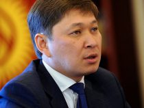 Горсуд  Бишкека оставил Сапара Исакова под арестом до 13 февраля