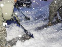 Сильная метель и рекордные морозы: США накрыла непогода