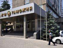 Самым коррумпированным госорганом кыргызстанцы назвали таможенную службу