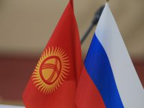 Россия передаст Кыргызстану военную технику