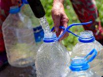 Доноры помогут в развитии водоснабжения в трех городах Кыргызстана