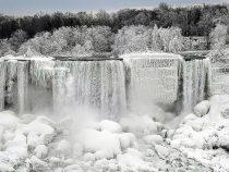 Невероятное зрелище могут увидеть туристы в Северной Америке