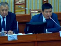ЖК одобрил кандидатуру Жаната Бейшенова на должность главы Минтранса