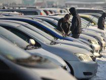 При купле-продаже авто граждан призывают регистрировать сделку в ГРС