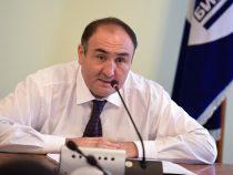 Начальником «Бишкекводоканала» назначен Бакыт Дюшембиев