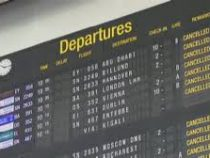 В Бельгии на сутки закрыты все аэропорты