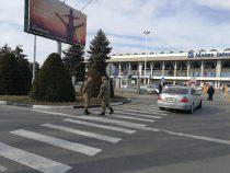 Бомбу ваэропорту «Манас» ненашли