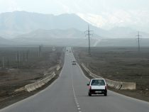 Дорогу Ош – Баткен – Исфана отремонтируют до 2020 года