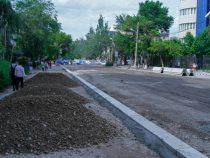 Сколько объектов снесут при ремонте дорог в Бишкеке, пока неизвестно