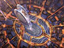 В Дубае построят небоскреб на отпечатке пальца шейха