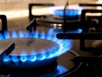 В некоторых районах Токмока отключили газ