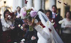 Недовольные едой гости свадьбы устроили погром
