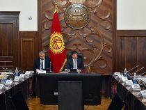 Премьер-министр уволил замов главы Госкомпрома