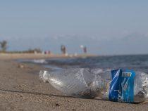 Использование полиэтилена и пластика на территории Иссык-Куля могут запретить