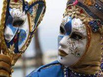 В Италии стартовал знаменитый Венецианский карнавал