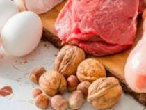 Названы шесть продуктов, которые сжигают жир на животе