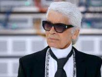 Умер знаменитый немецкий дизайнер моды Карл Лагерфельд