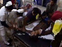 При отравлении некачественным алкоголем в Индии погибли 107 человек